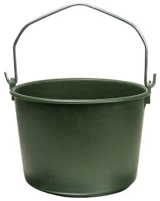 Muuraussanko 17 litraa, vihreä