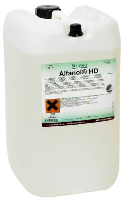 Fordonstvätt Alfanol HD Strovels