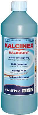 Avkalkningsmedel Kalcinex Nilfisk