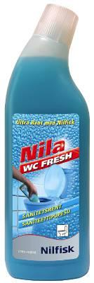 Toalettrengöring WC-Fresh Nilfisk