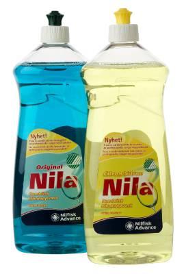 Handdiskmedel Nila