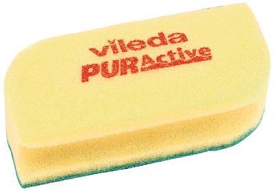 Rengöringssvamp Pur Active High Vileda