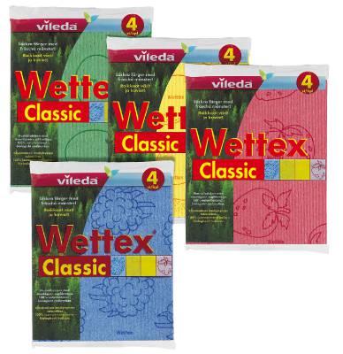 Allduk Wettex Classic och Maxi