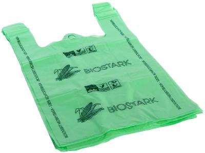 Avfallspåse plast Biostark