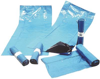 Sopsäck plast K3 125, 160, 240, 350 och 400liter