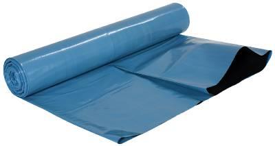 Sopsäck plast KX 125, 160, 240, 350 och 410 liter