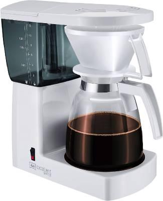 Kaffebryggare Excellent Grande