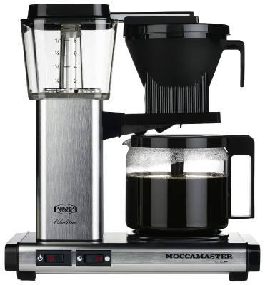 Kaffebryggare Moccamaster KBG741