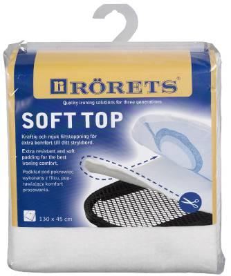 Filtstoppning Rörets Soft Top