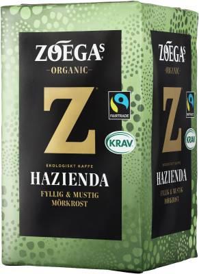 Coffee Zoegas Hazienda