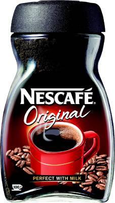 Snabbkaffe Nescafé Original