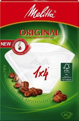 Kaffefilter Melitta Original