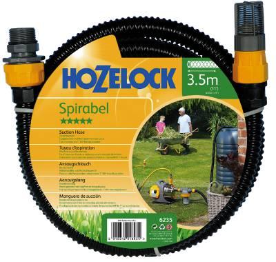 Suction hose Spirabel Hozelock