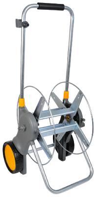 Slangvagn Pro Metall 90 Hozelock