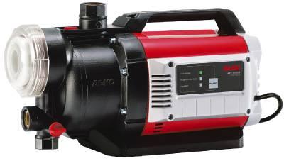 Bevattningspump JET 4000/5000 Comfort AL-KO