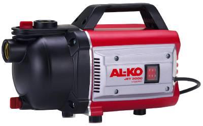 Bevattningspump JET 3000 Classic AL-KO