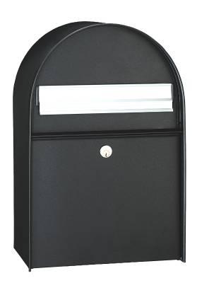 Mailbox weekly Harmony 400