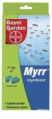 Myrdosa Myrr 2-pack