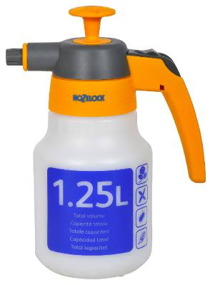 Tryckspruta 1,25 liter Hozelock