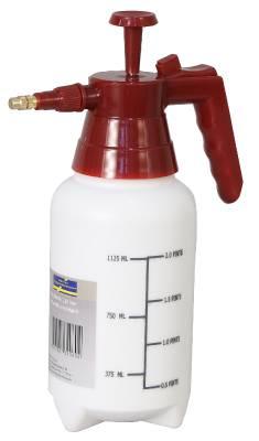 Tryckspruta 1,25 liter 3206