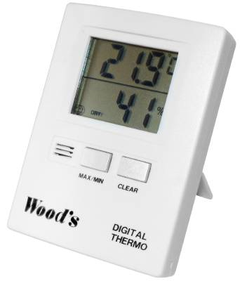 Hygrometer Woods P-CV8005