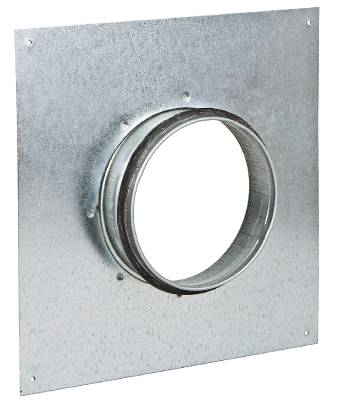 Ceiling/Wall coupling Fresh