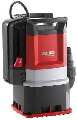 Dränkbar pump Twin 14000 Premium AL-KO