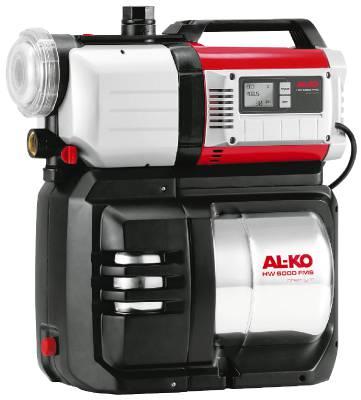 Hydroforpump HW 6000 FMS Premium AL-KO