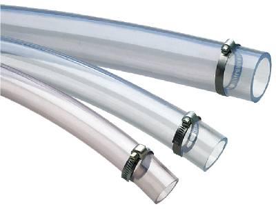 PVC-hose 1 1/4'×6m AL-KO