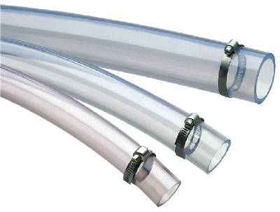 PVC-slang 1 1/4'×6m AL-KO