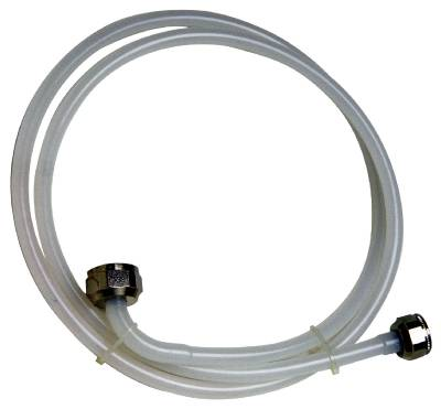 Connection hose, straight/angle Kombipex 5800