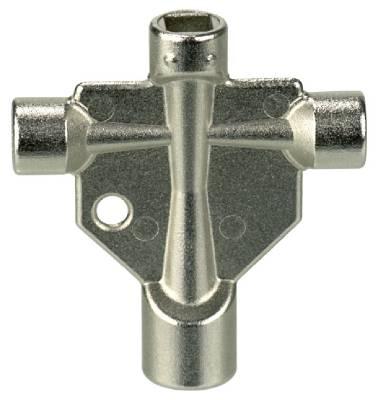 Radiator Key 4-AX/TP Grunda
