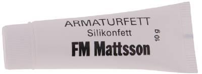 Silikonfett FMM