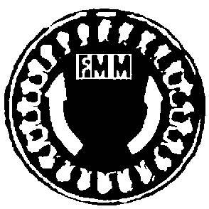 Toppbricka FMM 3747-0009