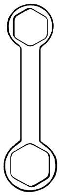 Nyckel FMM 6086-3949