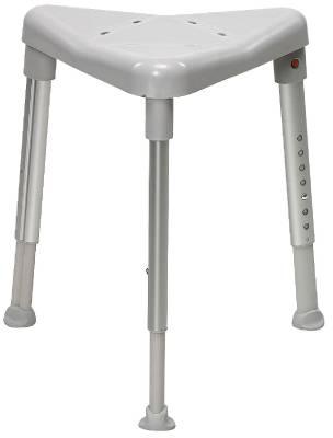 Shower stool Edge Etac
