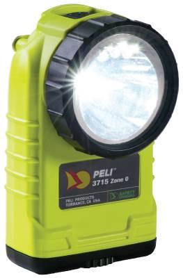 Lampa Peli 3715Z0 LED