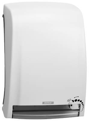 Dispenser Handduk Ease elektrisk Katrin