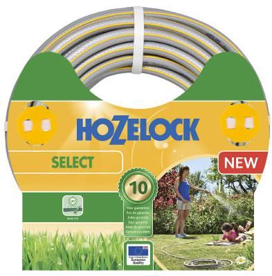 Bevattningsslang Select Hozelock