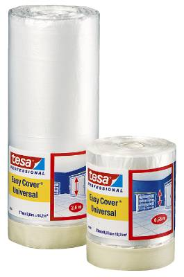 Maskering tesa Easy Cover 4368