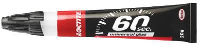 Universallim 60 seconds Loctite