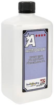 Ammoniak 25% Allkemi