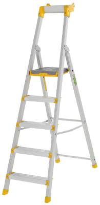 Trappstege Wibe Ladders 55P (NY)