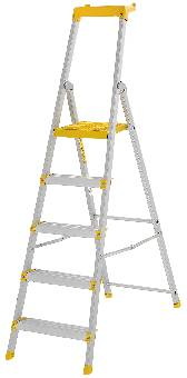Step ladder Wibe Ladders 44P