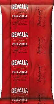 Kahvi Gevalia Professional keskipaahto automaatteihin