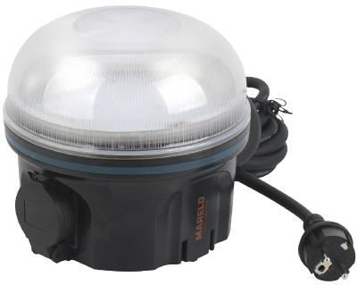 Arbeidslampe Shine 2500 Mareld