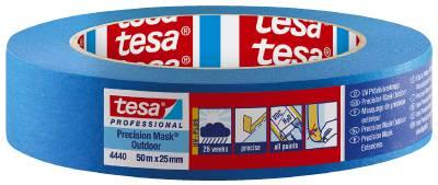 Masking tape tesa Precision Outdoor 4440