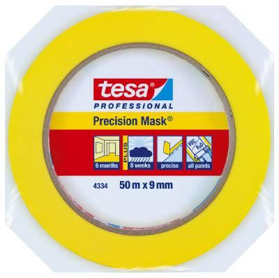 Masking tape Precision Mask tesa 4334