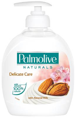 Hand soap Nourishing milk with pump Palmolive