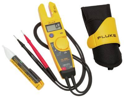 Electrical tester Fluke T5-H5-1AC II